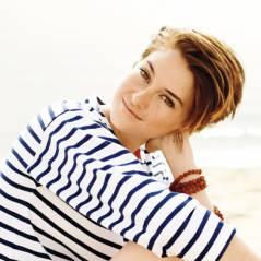 """Shailene Woodley, do filme """"Divergente"""", e 10 motivos para amar a atriz!"""