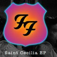 "Foo Fighters lança EP surpresa: ""Saint Cecilia"" tem download gratuito e está disponível no Spotify"
