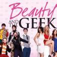 """Em """"Beauty and the Geek"""", um grupo de nerds e mulheres gostosas ficam confinados em uma casa onde precisam passar por várias provas."""