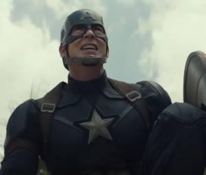 """Primeiro trailer oficial de """"Capitão América 3: Guerra Civil"""""""