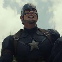 """De """"Capitão América 3: Guerra Civil"""": Steve Rogers e Tony Stark se enfrentam em 1º trailer oficial!"""