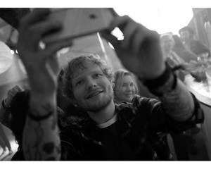 """Ed Sheeran vai fazer uma participação em """"O Diário de Bridget Jones 3"""""""