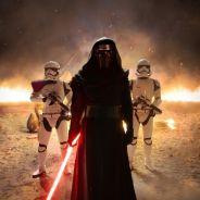"""De """"Star Wars VII"""": filme ganha novo comercial de TV e lista de músicas da trilha sonora. Confira!"""