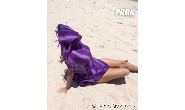 10 coisas constrangedoras que sempre acontecem na praia