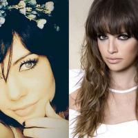 Duelo: Bia Arantes ou Agatha Moreira?! Quem estreou 2014 com o visual mais bonito?!