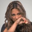 Integrante do Fifth Harmony, Ally Brooke tem reação divertida ao provar prato britânico