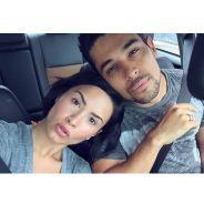 Demi Lovato e Wilmer Valderrama mostram como você se comporta nos primeiros meses de namoro!