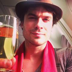 "Ian Somerhalder e as melhores fotos do Instagram do gato de ""The Vampire Diaries""!"
