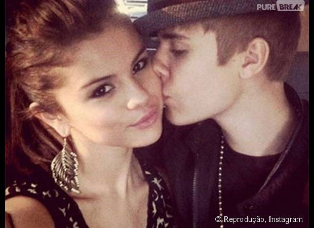 Justin Bieber e Selena Gomez: veja 6 motivos para querer os dois namorando de novo!
