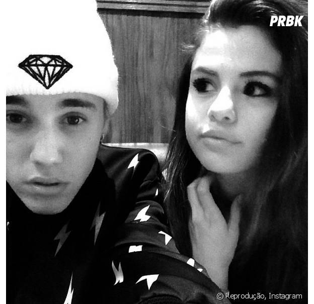 Justin Bieber e Selena Gomez não precisam se preocupar com os amigos e a família!