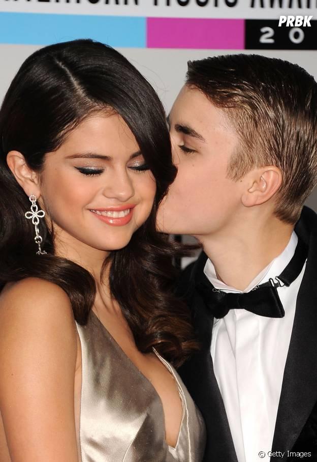 Justin Bieber sempre capricha nos presentes para Selena Gomez!