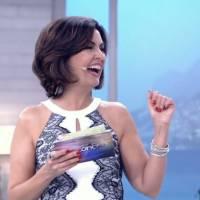 """Fátima Bernardes, do """"Encontro"""", da Globo, é a melhor pessoa da televisão e vamos te provar!"""