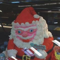 Natal Bizarro: veja os 14 bolos mais estranhos feitos nessa época do ano!