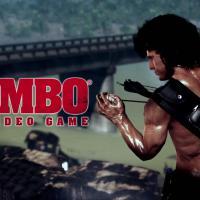 "Jogo de ""Rambo"" para PC, PS3 e Xbox 360 já é candidato a pior do ano"