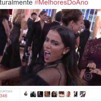 """No """"Melhores do Ano 2015"""": com Ludmilla, Anitta e mais, confira os melhores memes da premiação!"""