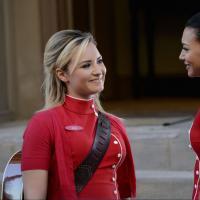 """Demi Lovato, Britney Spears e as melhores participações especiais de """"Glee"""""""