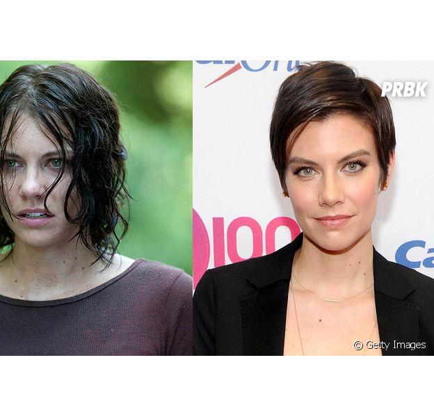 "Novo corte de Lauren Cohan significa fim de Maggie em ""The Walking Dead""?"