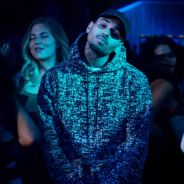 "Chris Brown lança clipe do hit ""Anyway"" e promove contagem regressiva para o novo CD!"