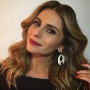 """Giovanna Antonelli, de """"A Regra do Jogo"""", fala sobre futuro da Atena e Romero na novela!"""