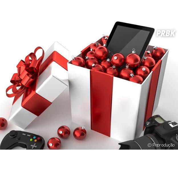 Confira os melhores presentes do mundo da tecnologia para você presentar nesse Natal!