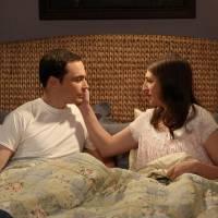 """Em """"The Big Bang Theory"""": na 9ª temporada, Sheldon e Amy transam pela primeira vez em momento fofo!"""