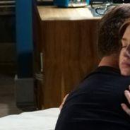 """Novela """"Totalmente Demais"""": Eliza (Marina Ruy Barbosa) defende Jonatas para Arthur em conversa séria"""