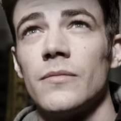 """Séries """"The Flash"""" e """"Arrow"""" ganham novos trailer com cenas inéditas de 2016!"""