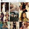 No 2015BestNine: Anitta arrasou com suas fotos no Instagram!