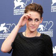 """Kristen Stewart compartilha sua opinião sobre redes sociais: """"São vazias e distraem muito"""""""