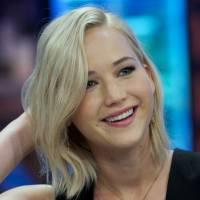 """Jennifer Lawrence, de """"Jogos Vorazes"""", já terminou de escrever o roteiro de sua primeira comédia!"""