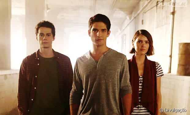 """Em """"Teen Wolf"""": retorno da série promete com novo inimigo que promete ser o pior até então"""
