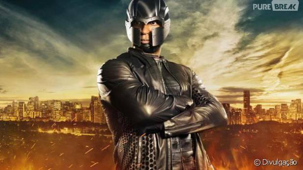 """Em """"Arrow"""": novo desafio de Oliver (Stephen Amell) pode afetar Diggle diretamente! Entenda como"""