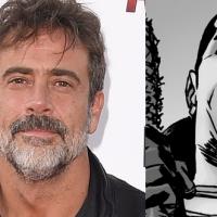 """Em """"The Walking Dead"""": na 6ª temporada, Negan será uma """"bomba atômica"""" na série, diz produtor"""