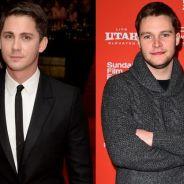 """Spin-off de """"Star Wars"""": Logan Lerman e Jack Reynor falam sobre interpretar Han Solo mais jovem"""