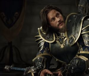 "O filme de ""Warcraft"", da Blizzard, é dirigido por Duncan Jones e traz o universo do game para as telonas"