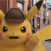 """Nintendo anuncia jogo """"Detective Pikachu"""" para 3DS no 20º aniversário da franquia Pokémon!"""