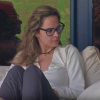 """No """"BBB16"""": Ana Paula critica comportamento de Daniel: """"Achei dramático demais"""""""