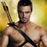 "Em ""Legends of Tomorrow"": na 1ª temporada, Oliver (Stephen Amell), de ""Arrow"", aparece mais velho!"