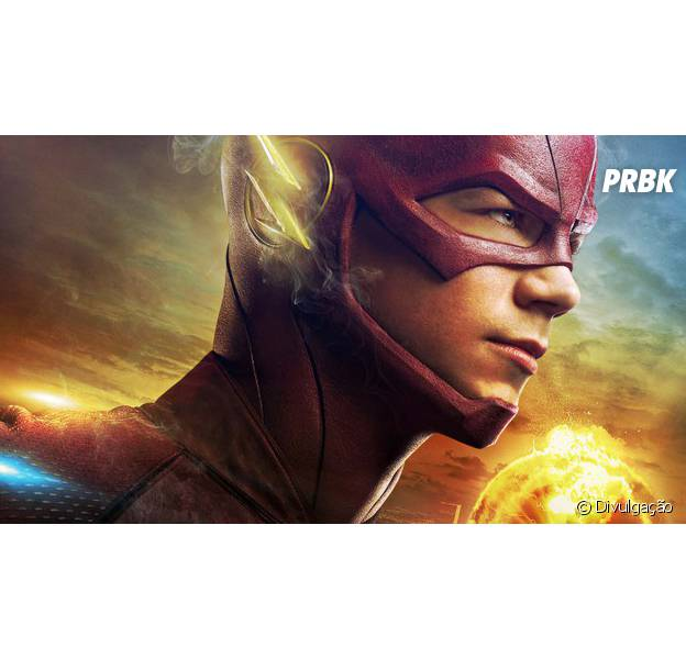 "Em ""The Flash"": Barry (Grant Gustin) enfrenta Zoom e outros vilões na Terra-2!"
