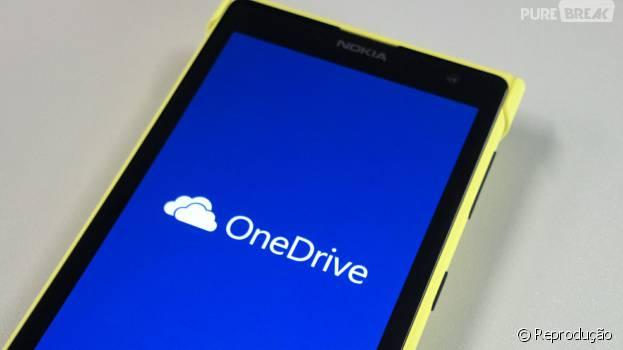 Microsoft acaba de vez com armazenamento gratuito do OneDrive