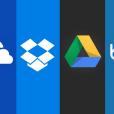 Os rivais do OneDrive, da Microsoft, oferecem planos gratuitos para seus usuários!