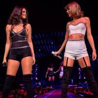 Selena Gomez e Taylor Swift podem lançar single juntas? Ex de Justin Bieber acredita que sim!
