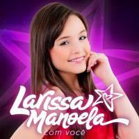 """Larissa Manoela, de """"Cúmplices de Um Resgate"""", prepara lançamento de seu primeiro DVD!"""