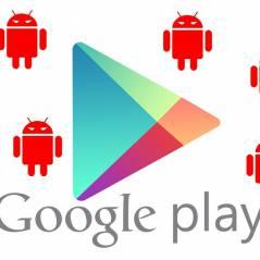 2015BestNine e mais de 60 jogos da Google Play Store são identificados como vírus!