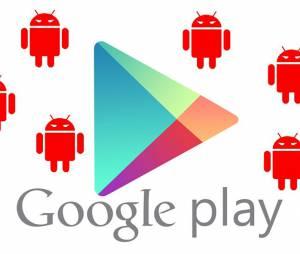 Google Play Store está cheia de vírus! Veja alguns games e apps que estão nesta lista!