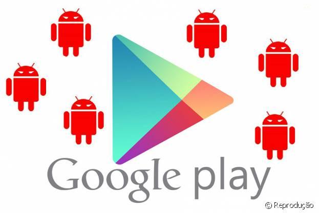 2015BestNine e mais de 60 jogos da Google Play Store são