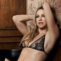 Luana Piovani vai posar nua para a nova Playboy, que chega em março às bancas!