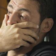 """Final """"A Regra do Jogo"""": Juliano (Cauã Reymond) cai no choro ao descobrir gravidez de Tóia!"""