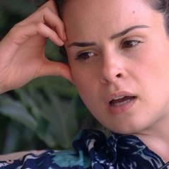 """No """"BBB16"""": Ana Paula quer paredão com Juliana e faz ameaça: """"Vou acabar com a vida deles"""""""