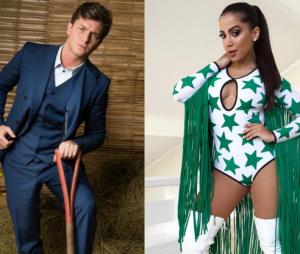 Klebber Toledo será muso do Bloco das Poderosas de Anitta no Carnaval do Rio
